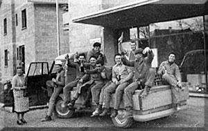 1957: Umzug nach Steinheim